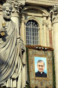 """Las """"canonizaciones"""" en la Iglesia Nueva"""