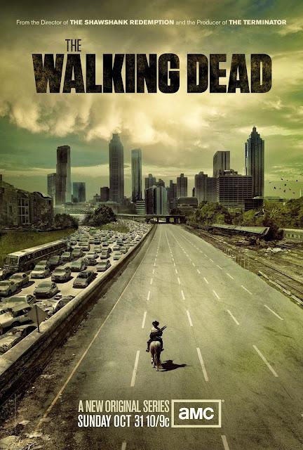 ดูหนังออนไลน์ The Walking Dead Season 1 ล่าสยองทัพผีดิบ
