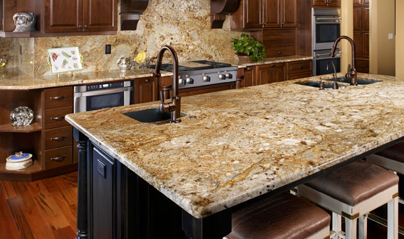 Costco Granite Countertops Canada : Solid Wood Bedroom Furniture Canada in addition Small Island House ...