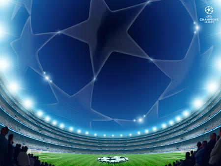 Hasil Klasemen Liga Champions 2012 2013 Update Lengkap