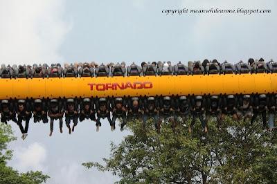 Tornado: Extreme!