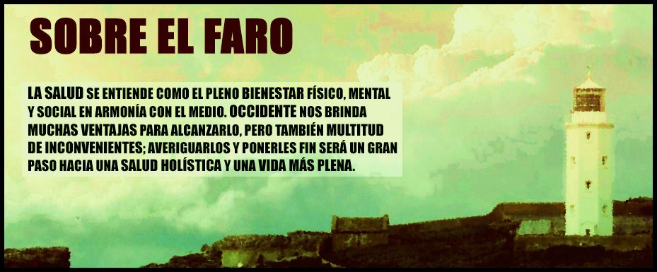 SOBRE EL FARO