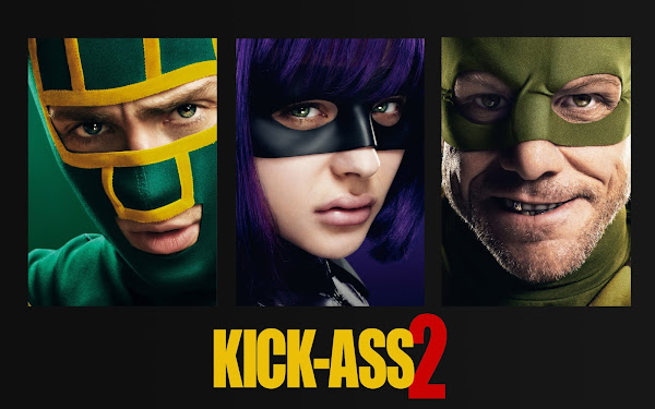 Nonton Online Film Kick Ass 2