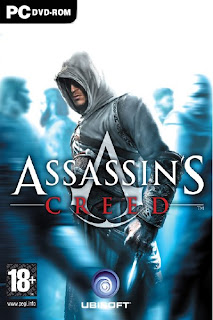 Download PC Games Assassin Creed 1 For Free Full Rip Version