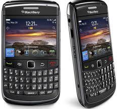 Kode Rahasia Pada HP Blackberry