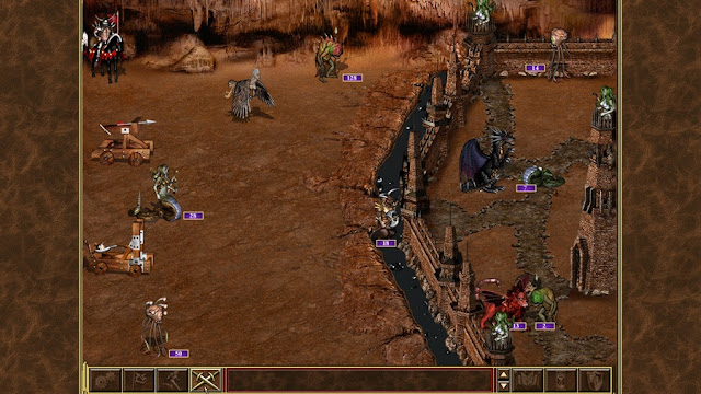 Heroes of Might and Magic 3 Download Photo