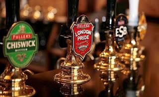 alcohol, pub