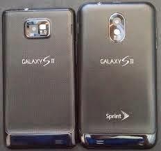 Samsung s2 sprint hard reset