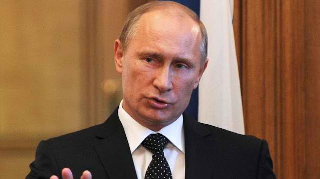 We have our plans if US launches war on Syria, Putin says