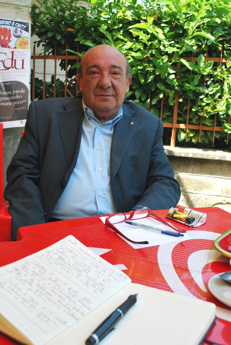 Blog di Maurizio Makovec: 2011