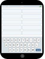 iPad Spelling Freebie