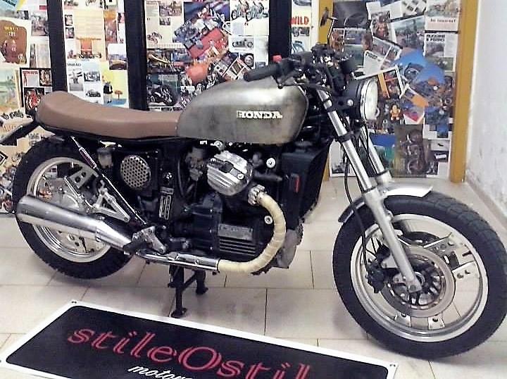 CX 650 1983