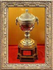 Taça Latina - 1