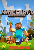 Minecraft Pocket Edition 0.8.1 Full Apk İndir
