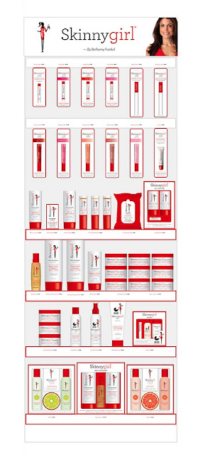 bethenny+skinygirl+face+and+body+skin+care+collection Skinnygirl Face and Body Gift Set Giveaway!