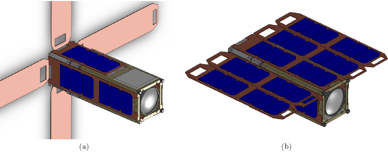 Exoplanetsat And Other Things To Do With Cubesats And