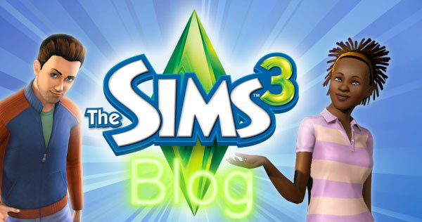 The Sims 3 Blog