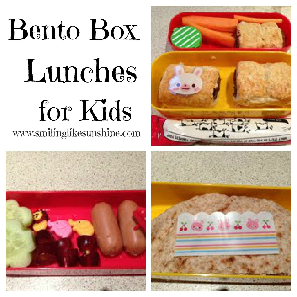 smiling like sunshine bento box lunches for kids. Black Bedroom Furniture Sets. Home Design Ideas