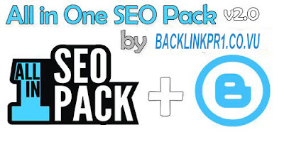 Plugin All In One SEO Packs 2015 Untuk Blogspot