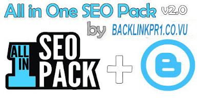 Plugin All In One SEO Packs 2015 Untuk Blogspot