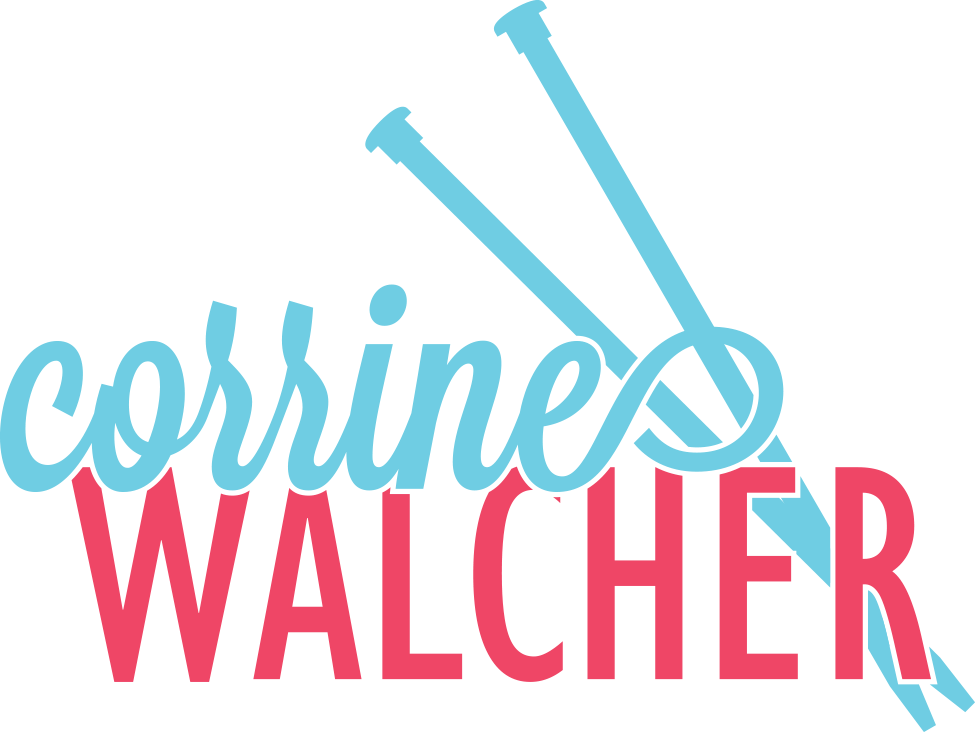 Tier 2 Sponsor: Corrine Walcher Designs