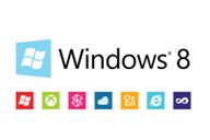 window 8 logos