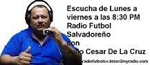 RADIO FÚTBOL SALVADOREÑO