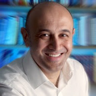 Jim Al-Khalili