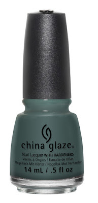 China Glaze The Great Outdoors: Take A Hike