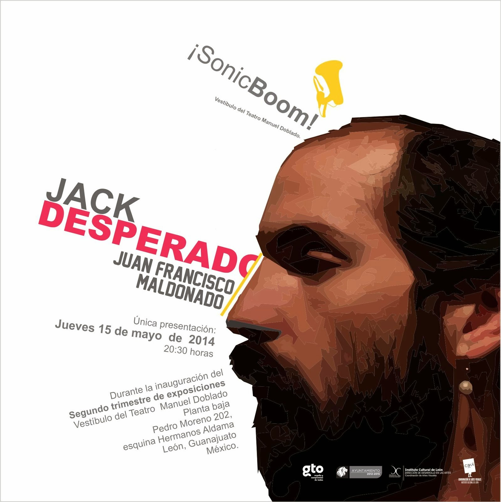 Jack Desperado