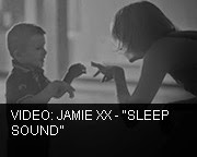 Jamie XX - Sleep Sound