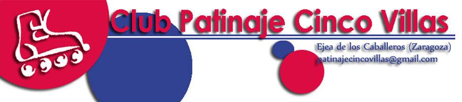 CLUB DE PATINAJE DE EJEA DE LOS CABALLEROS