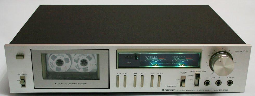 Ouvir/Compra Em, Cassete/Fita - Página 3 Pioneer%2Bct200
