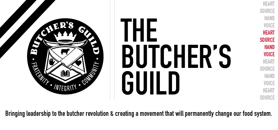 The Butcher&#39;s Guild