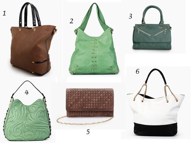 dailylook.com bags and purses