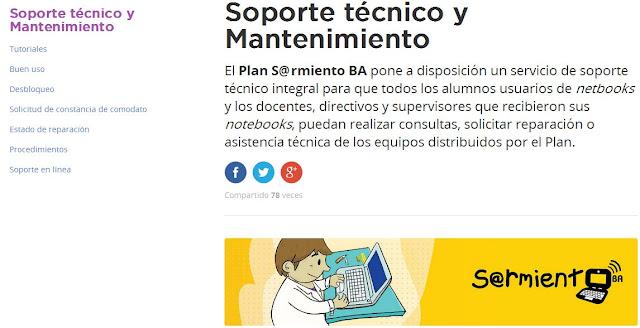 http://www.buenosaires.gob.ar/sarmientoba/alumnos/soporte-tecnico-y-mantenimiento