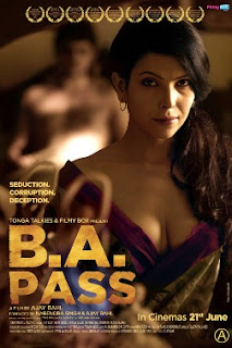 BA Pass 3gp, MP4, AVI | Mobile Movie Download