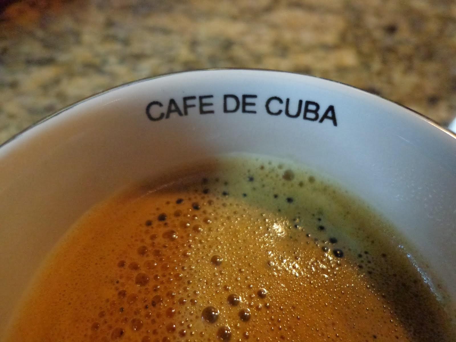 Cosas de té y algo de café...