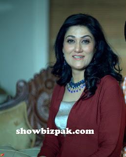Irsa Ghazal