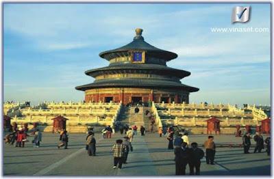 Tháng nào đi du lịch Trung Quốc là lý tưởng nhất