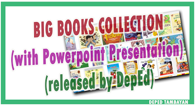 Bigbooks with PowerPoint Presentation