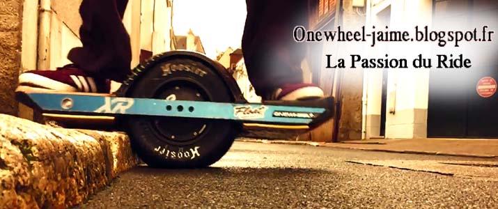 Onewheel Jaime