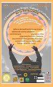 I festival de yoga, salud y cultura en la patagonia