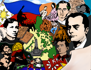 relevance of rizal today By florangel rosario braid  this essay the philippines a century hence by our national hero jose rizal published in la solidaridad is as relevant today as it was when it was written over a century ago.