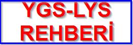YGS-LYS Rehberi