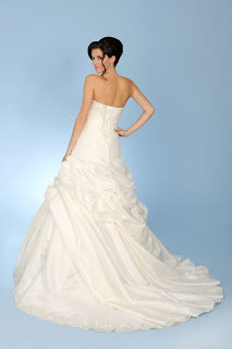Trudy Lee 2013 Bridal Collection