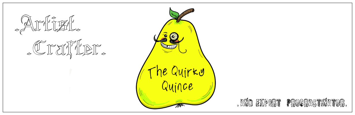 The Quirky Quince
