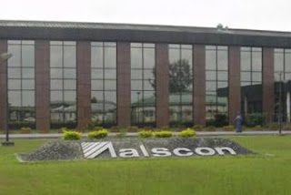 More than 211 local students have received financial support from the Aluminium Smelting Company of Nigeria (ALSCON) located at Ikot Abasi in Akwa Ibom state, during the years of existence of the ALSCON Scholarship Programme (i.e. 2009 - 2013).