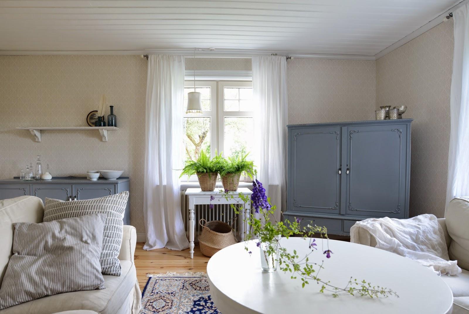 Add: design / anna stenberg / lantligt på svanängen: var dags rum