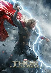 Baixar Filme Thor: O Mundo Sombrio (Dual Audio)